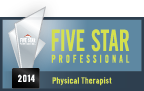 Five Star Professional 2014 Award Winner