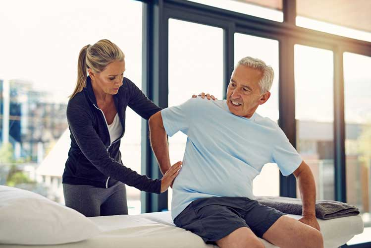 when should i go to physical therapy
